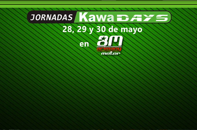 KawaDays 2015 - Madrid