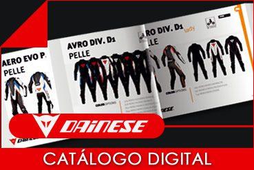 Catálogo Dainese
