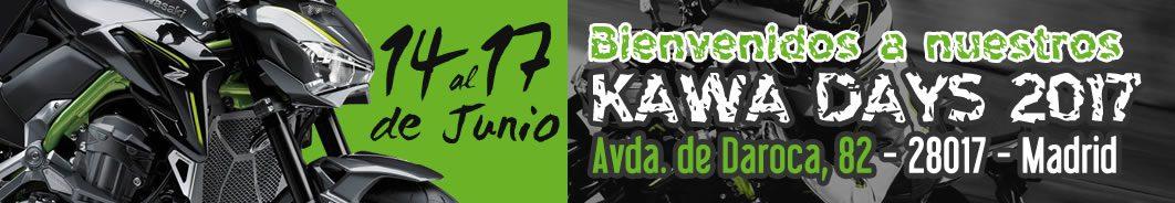Kawa Days Madrid 2017