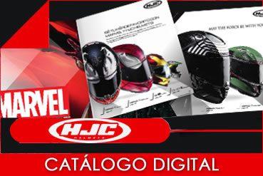 Catálogo Digital HJC