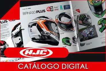 Catálogo HJC Motos