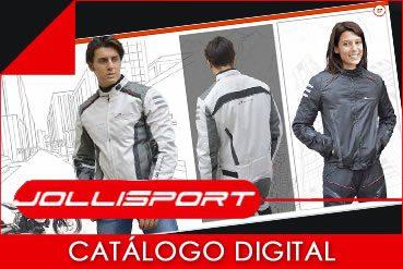 Catálogo Jollisport Madrid