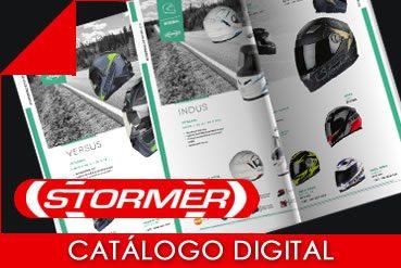 Catálogo Stormer Motos