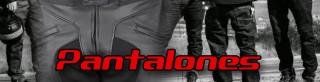 Pantalones para Motos