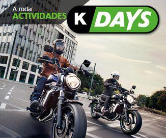 Kawa Days en Arimany Motor