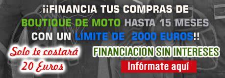 financiación de motos enero