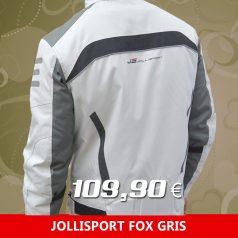 FOX GRIS copia