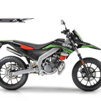 Sx 50 My18 Green