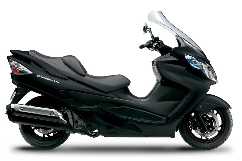 Suzuki Burgman For Sale In Egypt