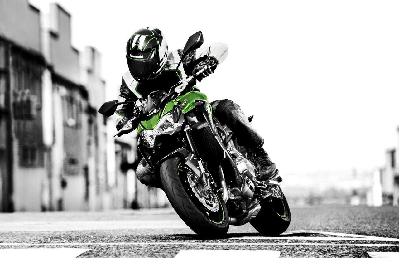 Ya está la Kawasaki Z900 limitada y disponible para carnet A2
