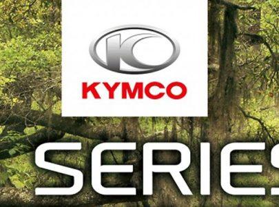 Kymco C Series Concept: primer scooter de 3 ruedas y su versión de 2 ruedas