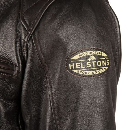 Helstons Jackets Madrid