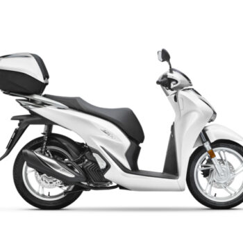 Scoopy 125