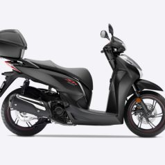 Scoopy Top Box