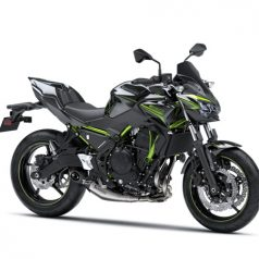 2020 Z650 Performance Bk2 Front