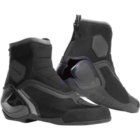 Dainese Dinamica D Wp Black Anthracite 604 0 M 0882281 Xlarge