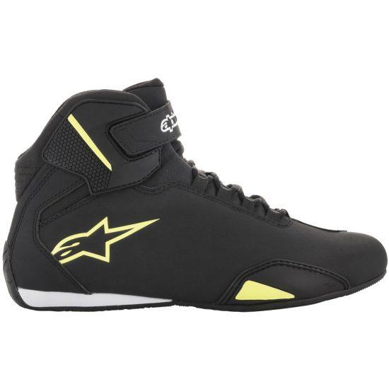 Sektor Shoe 02