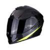 Scorpion Exo 1400 Air Carbon Pure Amarillo
