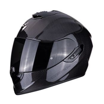 Scorpion Exo 1400 Air Carbon Solid Negro