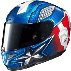 Rpha 11 Captain America 01