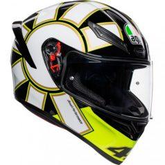 Agv K1 Rossi Gothic 46