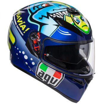 Agv K 3 Sv Pinlock Rossi Misano 2015 01