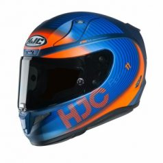 Bine 11 Casco De Moto Integral Hjc Bine Mc27sf