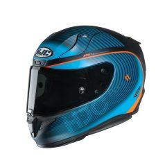 Bine 11 Casco De Moto Integral Hjc Bine Mc46hsf