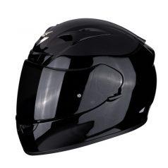 Casco Scorpion Exo 710 Air Solid Negro