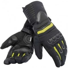 Dainese Scout 2 Unisex Gore Tex Black Fluo Yellow R17 1 M 0803071 Large