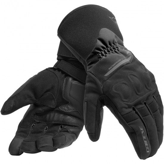 Guantes Dainese X Tourer 02