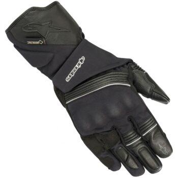 Jet Road V2 Gore Tex Gore Grip Black