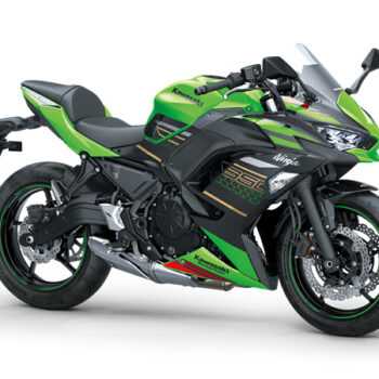 2020 Ninja 650 Gn1 Stu