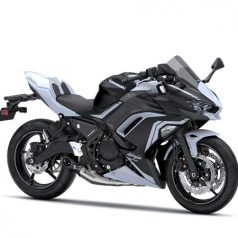 2020 Ninja 650 Performance Wt2 Front