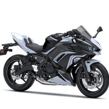 2020 Ninja 650 Performance Wt2 Front