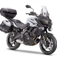 2020 Versys 650 Grand Tourer Wt1 Front