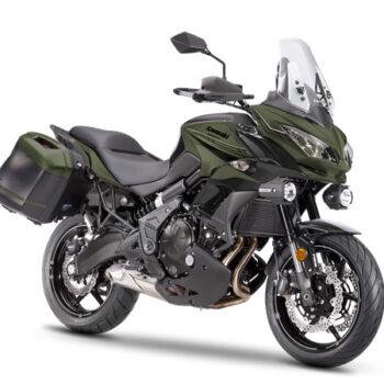2020 Versys 650 Tourer Plus Gn1 Front
