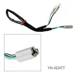 Cables Intermitentes Barracuda Yn Adatt 1 Xsr 700