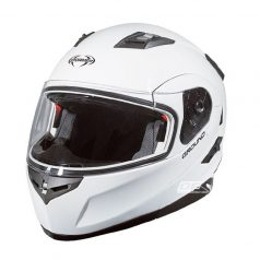 Casco Modular Stormer Ground Blanco