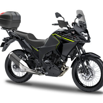 Versys X 300 Gy1 Urban Color