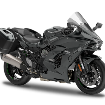 Ninja H2 Sx Performance Tourer 02