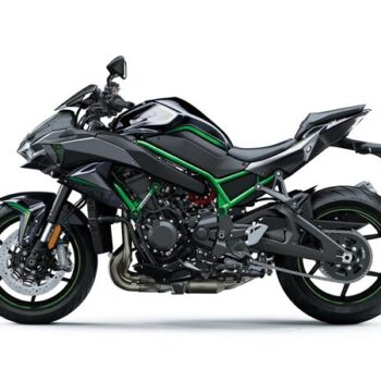 Zh2 Negro Verde