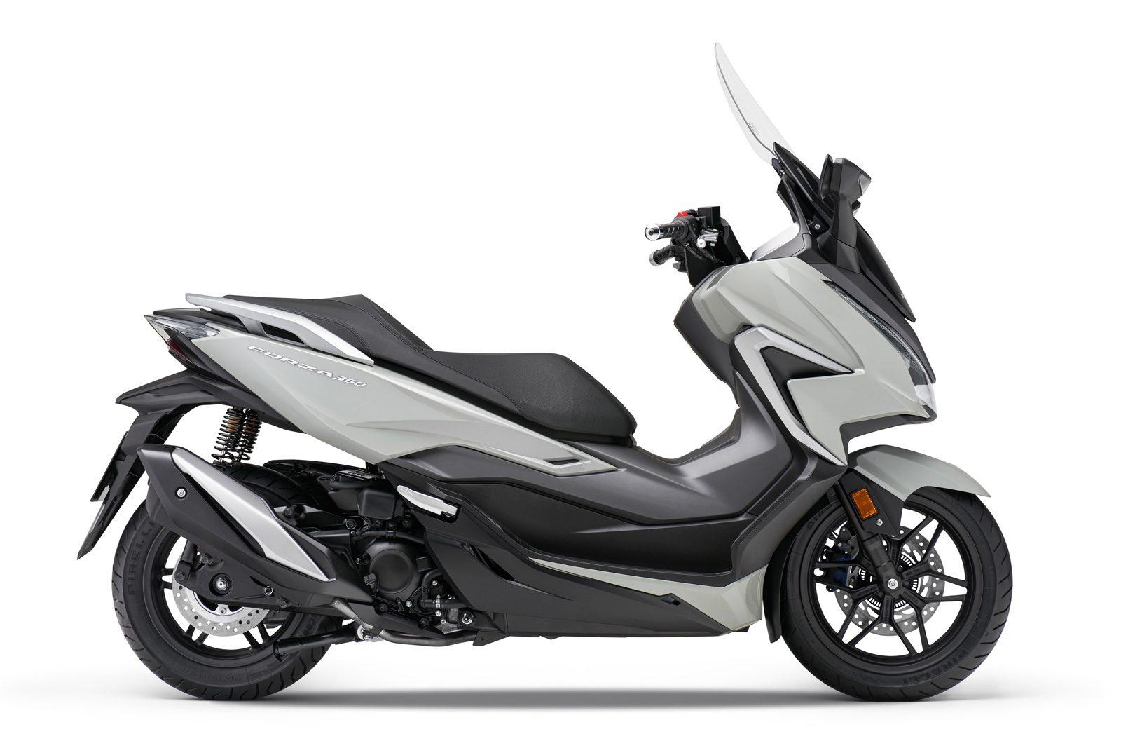 Honda Forza 350 2021 Arimany Motor Motos Nuevas Y De Ocasion