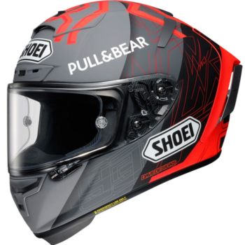Casco Shoei X Spirit Iii Mm93