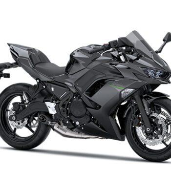 Ninja 650 Se 2021 03