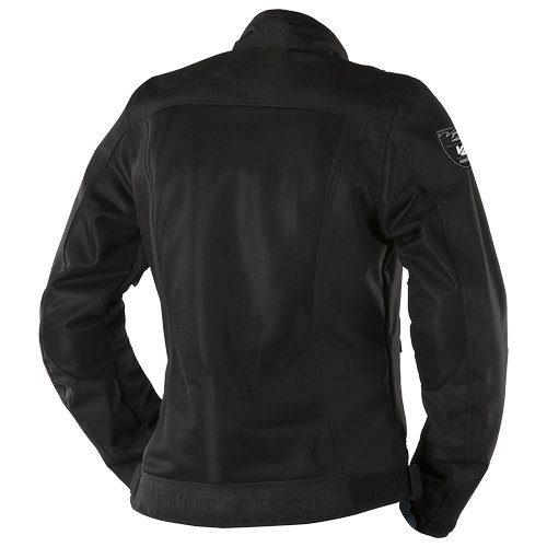 chaqueta vquattro tarah negro 03