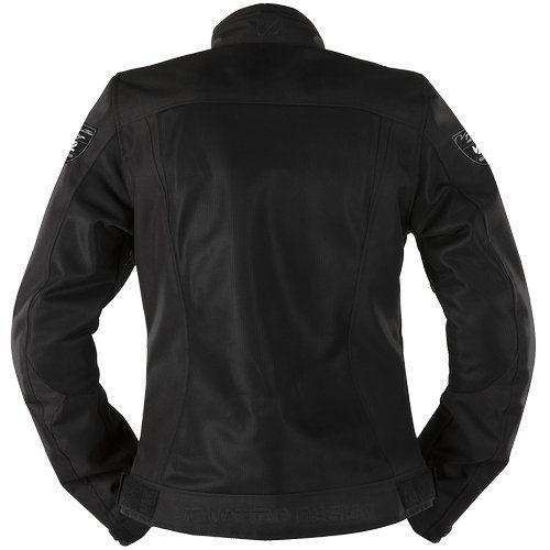 chaqueta vquattro tarah negro 04