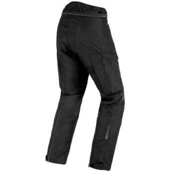 spidi traveler 3 pants back